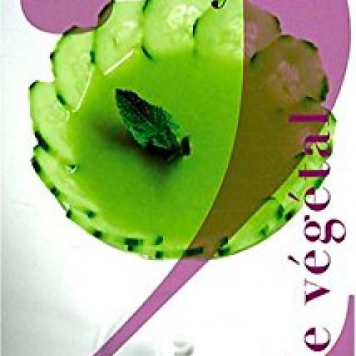 Les cartes de cuisine de marc veyrat 2 le v g tal - Marc veyrat ustensiles de cuisine ...